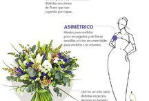 recomendación ramo novias