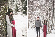 Фотографии беременных