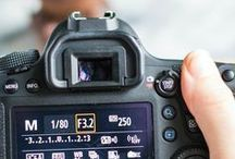 Photography hints & tips