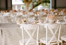 Table, Linens & Chairs ... Oh My
