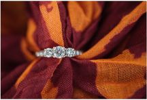 KJP Engagements | Bling & Ring Shots / It's all about the bling and ring shots!