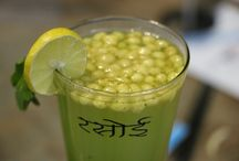Mocktails! / Raise the toast with our chillers and coolers tht adds to your happiness and celebration!
