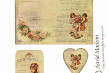 Victoriana / A new inspiration??
