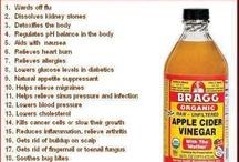 Health Benefits Of: