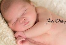 Fotografías Newborn / fotografías de recien nacidos
