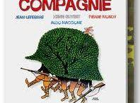 Comédie / Une sélection par les bibliothécaires de la médiathèque de Lisieux des meilleures comédies en DVD.
