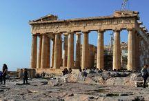 Grecia trip