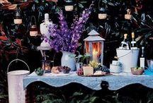 Wedding Inspiration / by Brittany Rail