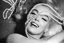 ❤ Marilyn Monroe ❤ / The biggest diva of all time. One of my biggest sources of inspiration ever. ❤
