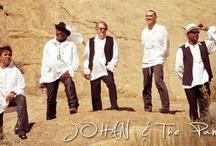 Johan & The Panache Band / R&B, Old-School Motown, Funk Live Entertainment