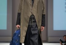 korean men's fashion - traditional influences / Digging korean's fashion in search for traditional influences. Modern hanbok, etc.
