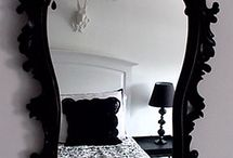 Decor & Interiors / Decor that I adore.  / by Liyah Swan