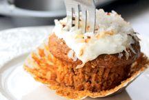 Muffins / by Jillian Bretz