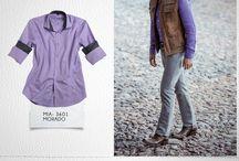 LOOKS de Temporada Otoño-Invierno 2014 (Hombre) / Combinaciones y looks de la temporada Otoño-Invierno 2014 / by CUADRA Lifestyle