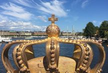 Stockholm - Great pics! / Great pics from Stockholm - all mine...