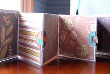 Craft Inspiration - Mini-Album