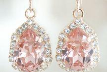 Wedding Jewelry / wedding day jewelry, wedding bands, wedding jewels, sparkle, diamond, diamonds, wedding jewelry