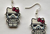 Hello Kitty / by Elizabeth Bear Moore