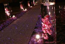 Ceremony: Aisle Decor / #weddings #indianwedding #indianweddings #sjsevents #sonaljshah #sonaljshahevents www.sjsevents.com #SJSevents