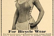 Bike etc.