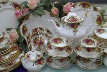 Teabags&Teacups