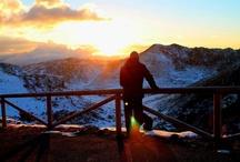 Rutas de Cordillera Cantábrica / rutas de montaña y senderismo en la cordillera Cantábrica