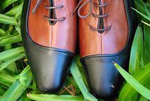ARAMA oxford shoes