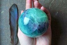 Ball Crystal