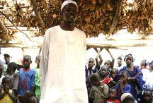 Voyages du Sénégal