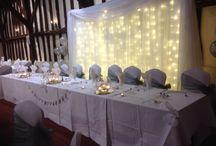 Lee & Lorraine wedding / Wedding day