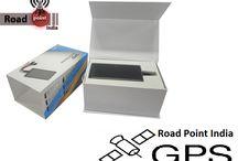 Gps tracking system in delhi