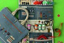 Hobi çantaları