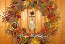 Christmas & Boże Narodzenie by Sempre La Perfezione Florystyka i Dekoracje