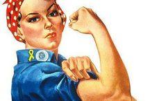 Endometriosis Awareness / (Join the social network for women living with endometriosis: MyEndometriosisTeam.com )