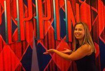 PIPPIN Tour