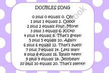 Maths - Doubles