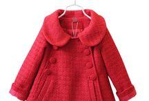 casacos  infantil