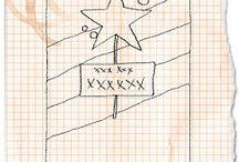 Sketch-spiration