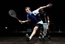 squash legends