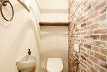 Toilet Tamu