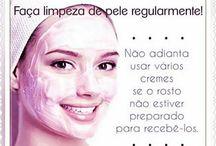 pele e cuidados