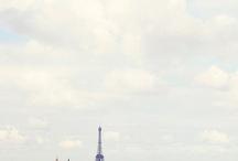 Oh la la! Paris...