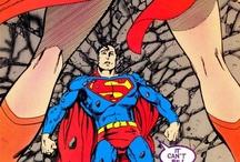 DC Superman (John Byrne)