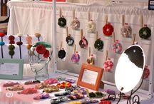 Crafts Show Display Ideas