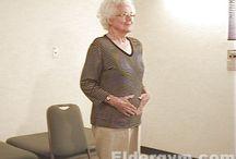 Elderly PT