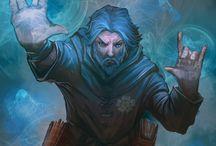Fantasy RPG - persons