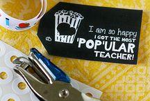 { Teacher/School Ideas } / by Nicole Gunter