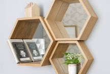 Made from wood
