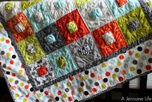 Sewing projects / by DeeDee Gutshall