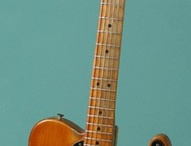Dingen om te kopen / Nice gitars